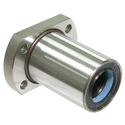 Maintenance-Free Flanged Linear Bushings LFT-MF-Shaped Single T-Shaped Flange
