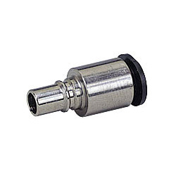 Light Coupling E3/E7 Series Plug One Touch Fitting Straight