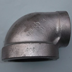20K・20KZD Pipe Fitting Reducing Elbow HBRL