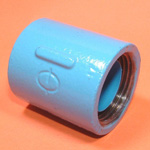 Pipe-End Anticorrosion Fitting, RCF-K-Type, Standard Product, Socket