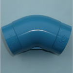 Pipe-End Anticorrosion Fitting, RCF-MK-Type, Standard Product, 45° Elbow