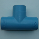 Pipe-End Anticorrosion Fitting, RCF-MK-Type, Standard Product, Tees