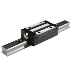 Standard Linear Guides Misumi Malaysia