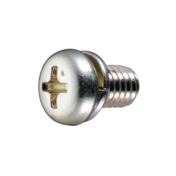 Phillips Pan Head Screw SP-2 (Spac)