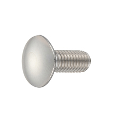 Fully Threaded Round Mating Bolt