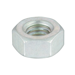 Hex Nut 2 Type Left-Hand Thread