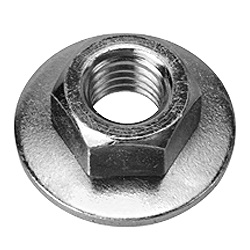 Disc Spring Nut Large Flange