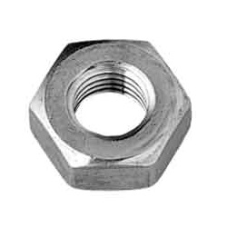 Hex Nut (2 Type) (Imported Item)