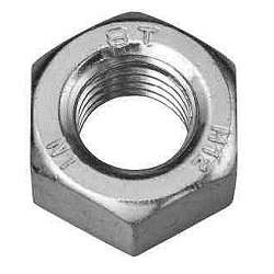 Hex Nut 8 T Warranty