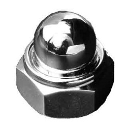 E-LOCK (Hex Nut Type with Cap)