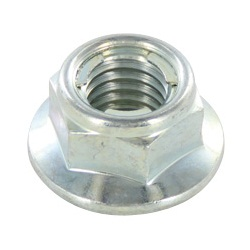 E-LOCK Nut (Flanged Nut)