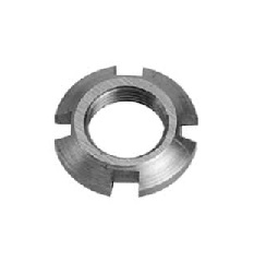 Bearing Nut (Left-Hand Thread)