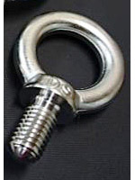 Downsizing Eye Bolt