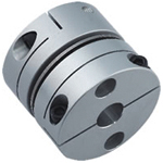 Disc-Shaped Coupling - Clamping Type (Single Disc) - SGS