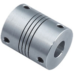 Helical Slit Type Coupling - Set Screw Type