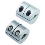 Rigid Shape Coupling - Clamping Type - [SCG-C / SCGS-C]