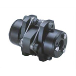 Precision Axial Fitting-Spring Type, LCD-T7 Series