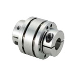 Precision Axial Fitting Plate-Spring Type, TAD-C Series