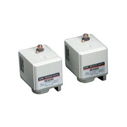Pneumatic Pressure Switch IS3000 Series