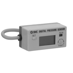 Digital Pressure Sensor GS40 Series