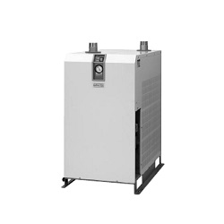 Refrigerated Air Dryer, Refrigerant R407C (HFC) Standard Temperature Air Inlet, IDFA□E Series
