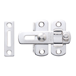 Stainless Steel Strong Plate Latch