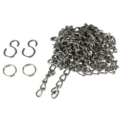 Cut chain stainless steel