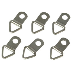 E Parts Pack, Iron Buckle