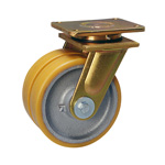 Dual Wheel Super Heavy Duty Caster LSD-GTH (Blickle)