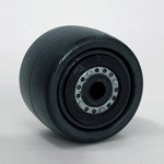 CYN Nylon 6 (for Casters with Low Platform Medium Duty Stoppers)