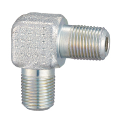 Screw-in Type Adapter PL-90 (Male/Male 90° Elbow)
