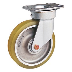 REVVO Caster for Heavy Loads (Urethane Wheel) Swivel