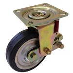 Spring Casters (Swivel) S-SP Type