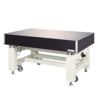 Spread Type Steel Honeycomb Air Spring Vibration Isolation Table