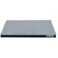 Thin Steel Honeycomb Optical Surface Plate