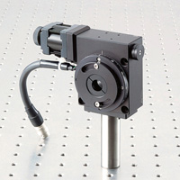 Automatic Polarizer Holder