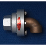 Pressure Refraction Coupling Pearl Swivel Joint, PK Series