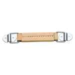 Square Leather Handle A-141