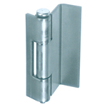 L-Shaped Back Hinge B-591