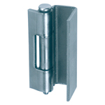 L-Shaped Back Hinge B-592