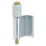 A-Type, Single  Action Hex Nut Concealed Hinge B-541-A