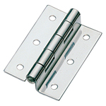 Stainless Steel, Stepped Hinge B-1028