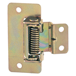 Spring Loaded Locker Hinge B-128