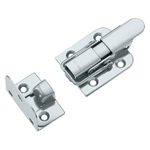 Stainless Steel Tri-Directional Snap Fastener for Internal Corner C-1445-1-CT