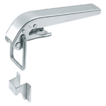 Large Stainless-Steel Catch Clip C-1367-B