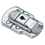 Stainless Steel, Snap Fastener with Lock C-1013
