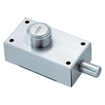 Stainless Steel Cylinder Deadlock, C-1117