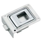 Stainless Steel Ring Latch C-1044