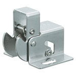 Stainless Steel Door Catch C-1850
