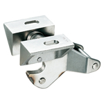Stainless Steel, REG lock C-1569N